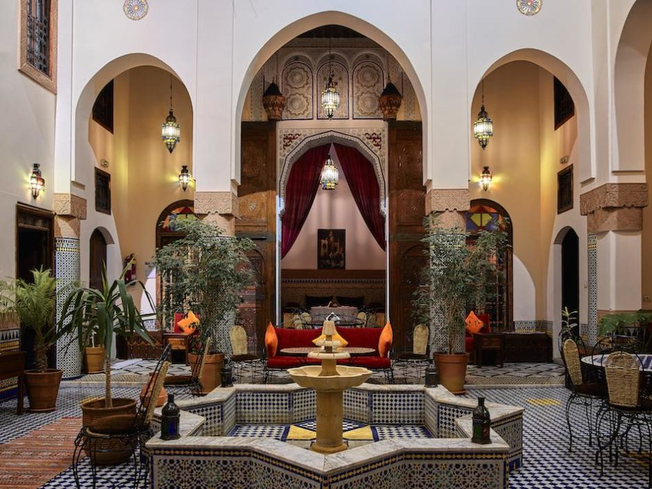 Fez-Riad-Morocco-Photo-tour