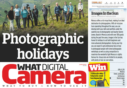 What-camera-magaine-feature-photography-holidays