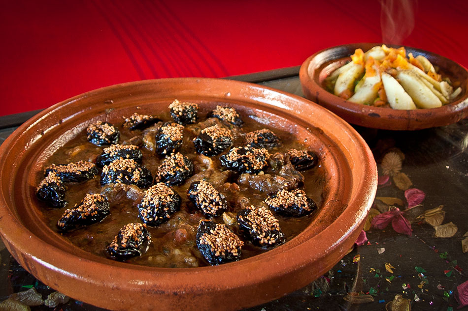 Morocco cookery classes in Morocco