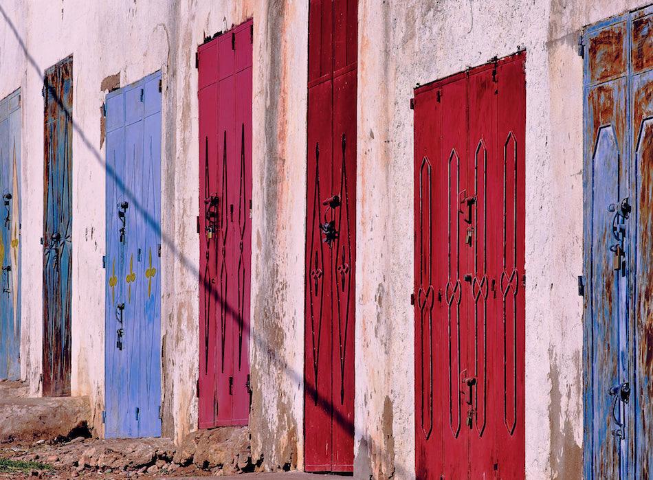 Marrakesh photo workshop masterclasses