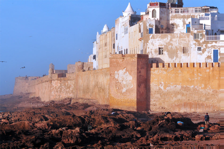 Photography Holidays - Essaouira